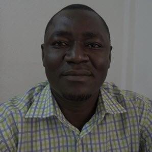 Eric Akuguru